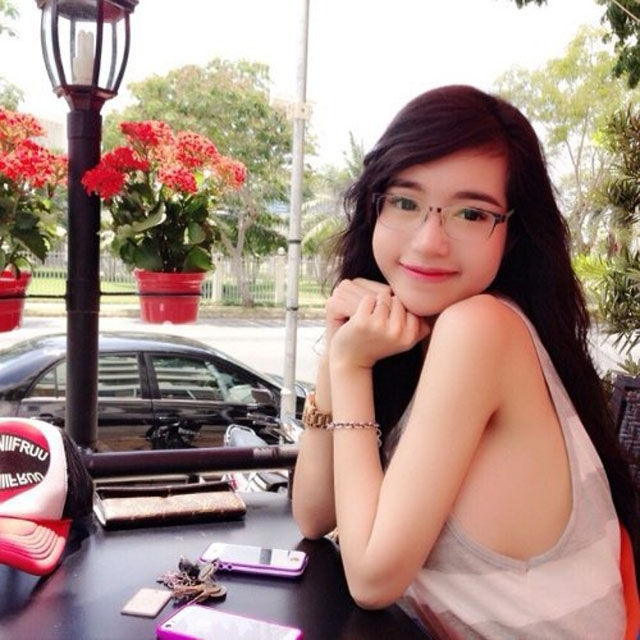 Элли Чан Ха: Модель, которая выглядит как подросток (9фото)