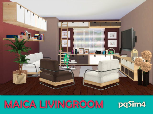 Maica living room 1.