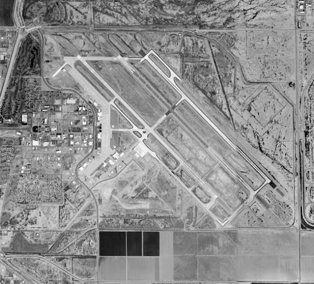 Williams Air Force Base, 16 July 1941 worldwartwo.filminspector.com