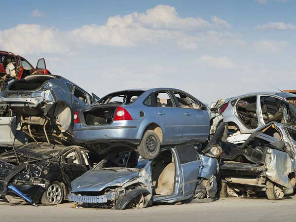 Tips For Making Money By Scrapping Unusable Old Cars