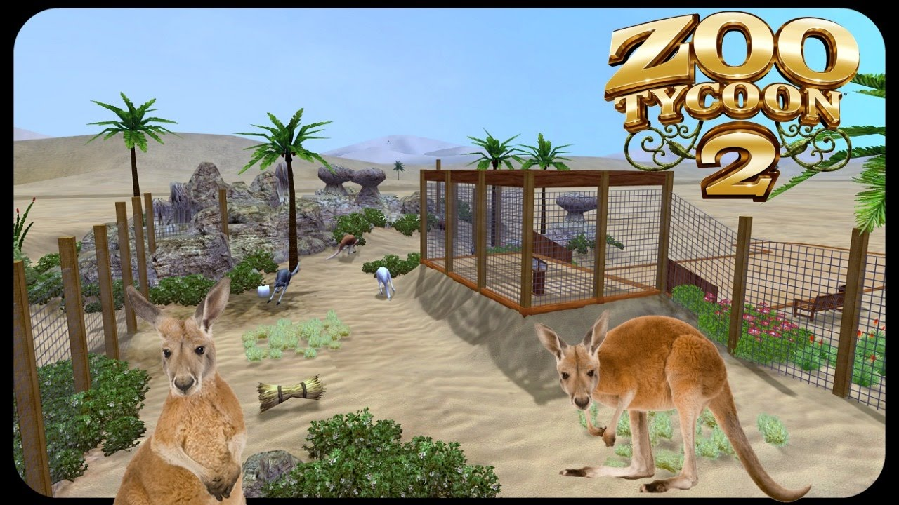 Zoo Tycoon 2 Ultimate Collection Free Download Full