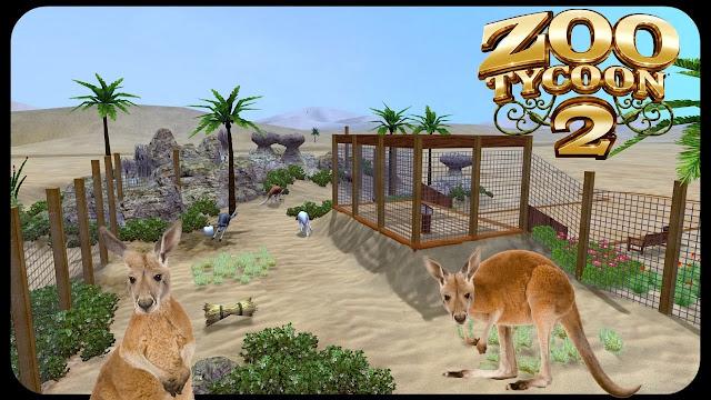 Zoo tycoon 2 extinct animals free download full version | Zoo Tycoon