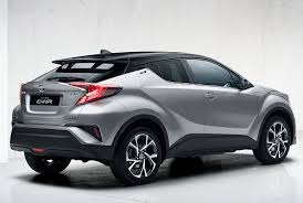 Mengintip Spesikasi dan Harga Toyota C-HR Serta Segala Ketangguhannya