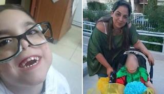 «Για το παιδί μου δεν ντράπηκα ποτέ κι ας μην καταφέρει να μου πει μαμά σ'αγαπώ»: Μια μόνη μαμά Ηρωίδα