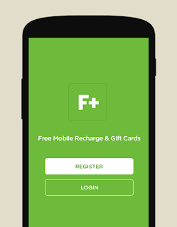 Freeplus Free Recharge Android Apps