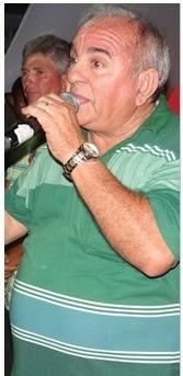 Resultado de imagem para o ex-prefeito do município de Itaú, Neuremberg Fernandes