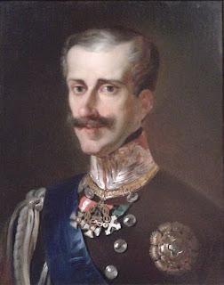 Charles Albert, King of Sardinia