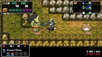 Cladun Returns: This is Sengoku! Game Screenshot 8