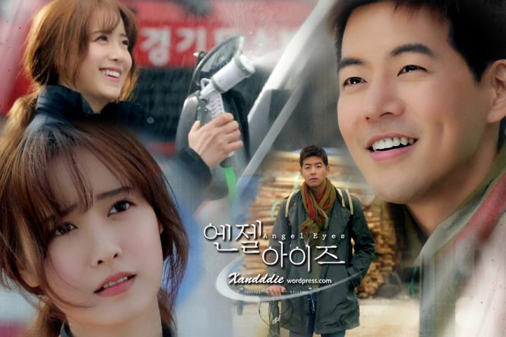 Download Drama Korea Angel Eyes Batch Sub Indo