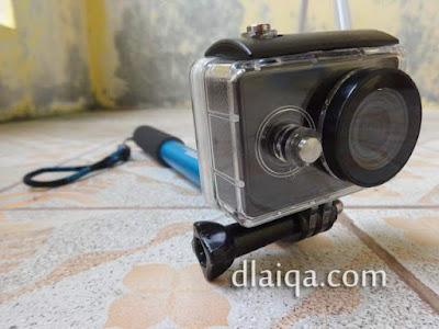 Kamera Aksi Untuk Snorkeling