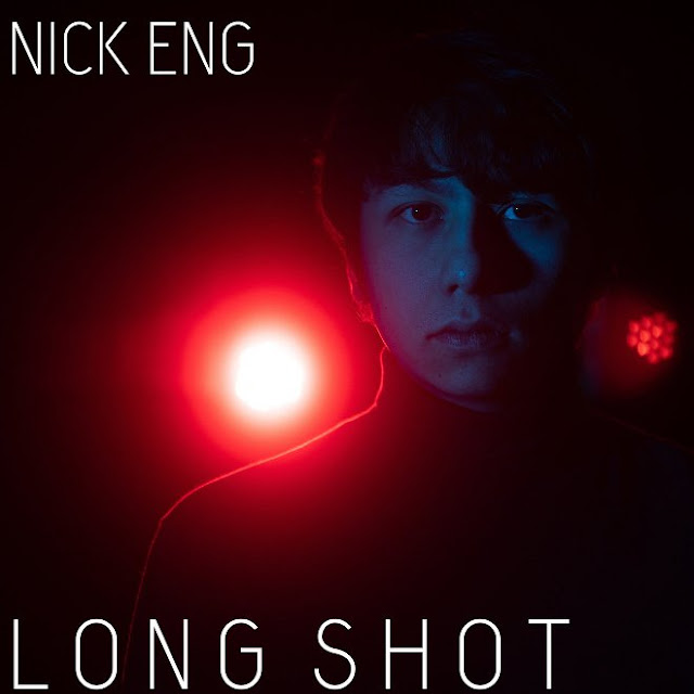 Nick Eng - Long shot (2019) 1