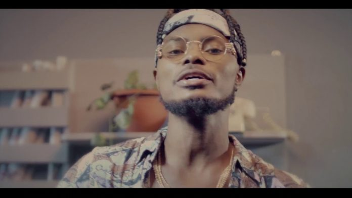 DOWNLOAD VIDEO: Oladips – Lalakukulala ft. Reminisce (Dir. By Stanz)