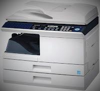 Descargar Driver para impresora Sharp AL-2050CS Gratis