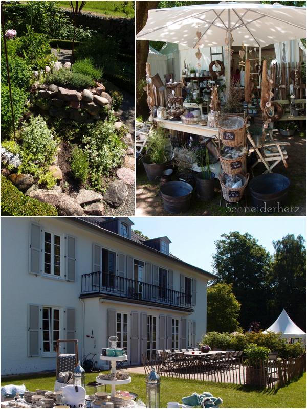 Park Garden Stockseehof Gutshaus