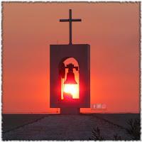 zalazak sunca Postira slike otok Brač Online