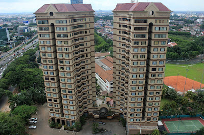 Kelebihan dan Kekurangan Letak Lantai Unit Apartemen