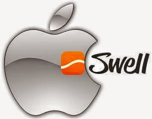 Apple swell