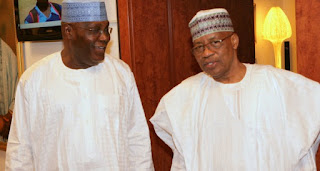 Atiku Abubakar, Ibrahim babangida, Nigeria, News,