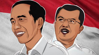 2 Tahun Jokowi-JK, Pembangunan Masih Jawa Sentris