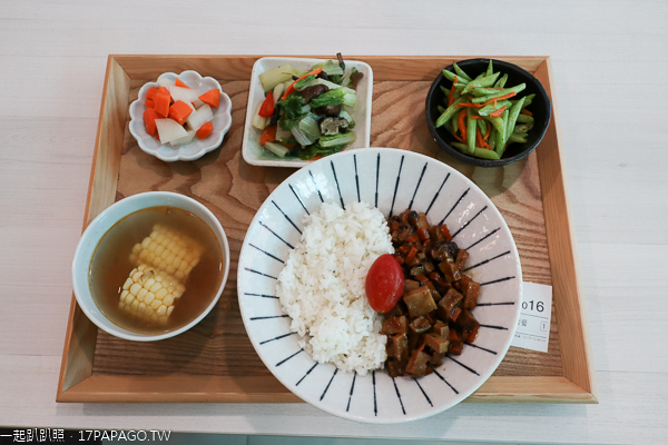 綠炊食Green Taste|隱藏在霧峰省議會附近小路內的蔬食美食