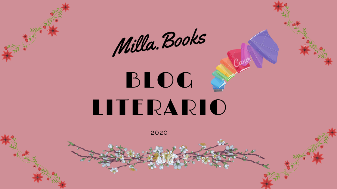 Milla.books Blog Literario