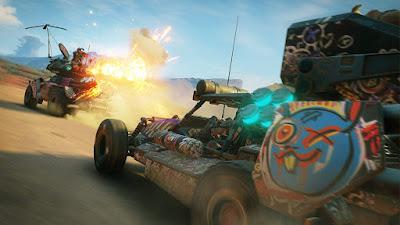Rage 2 Game Screenshot 5