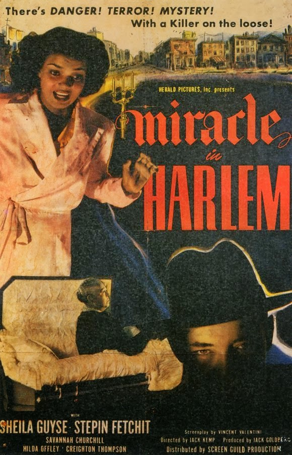 People of Color in Classic Film: Movie of the Week: Miracle in ...