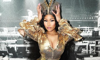 Nicki Minaj Warn Fake Fans About Fake  News