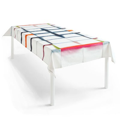 Cool Cotton Tablecloth - 14