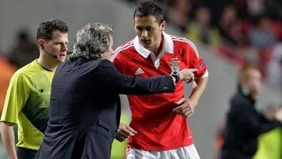 Concorda com o treinador do Benfica  Matic é o melhor do Mundo na sua  posição  E por outro lado e909e0ca30114