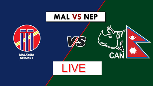 Watch Live Nepal vs Malaysia on T20 International Bilateral Series