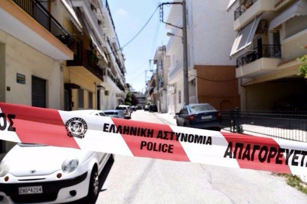 Δολοφονία 92χρονου σε ισόγειο στα Εξάρχεια