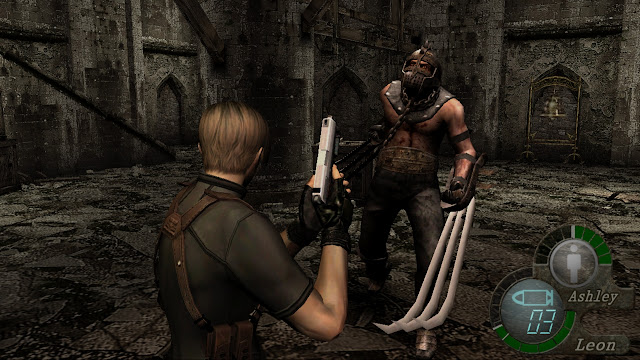 Resident Evil 4 Full Version PC Download Free Gameplay 1