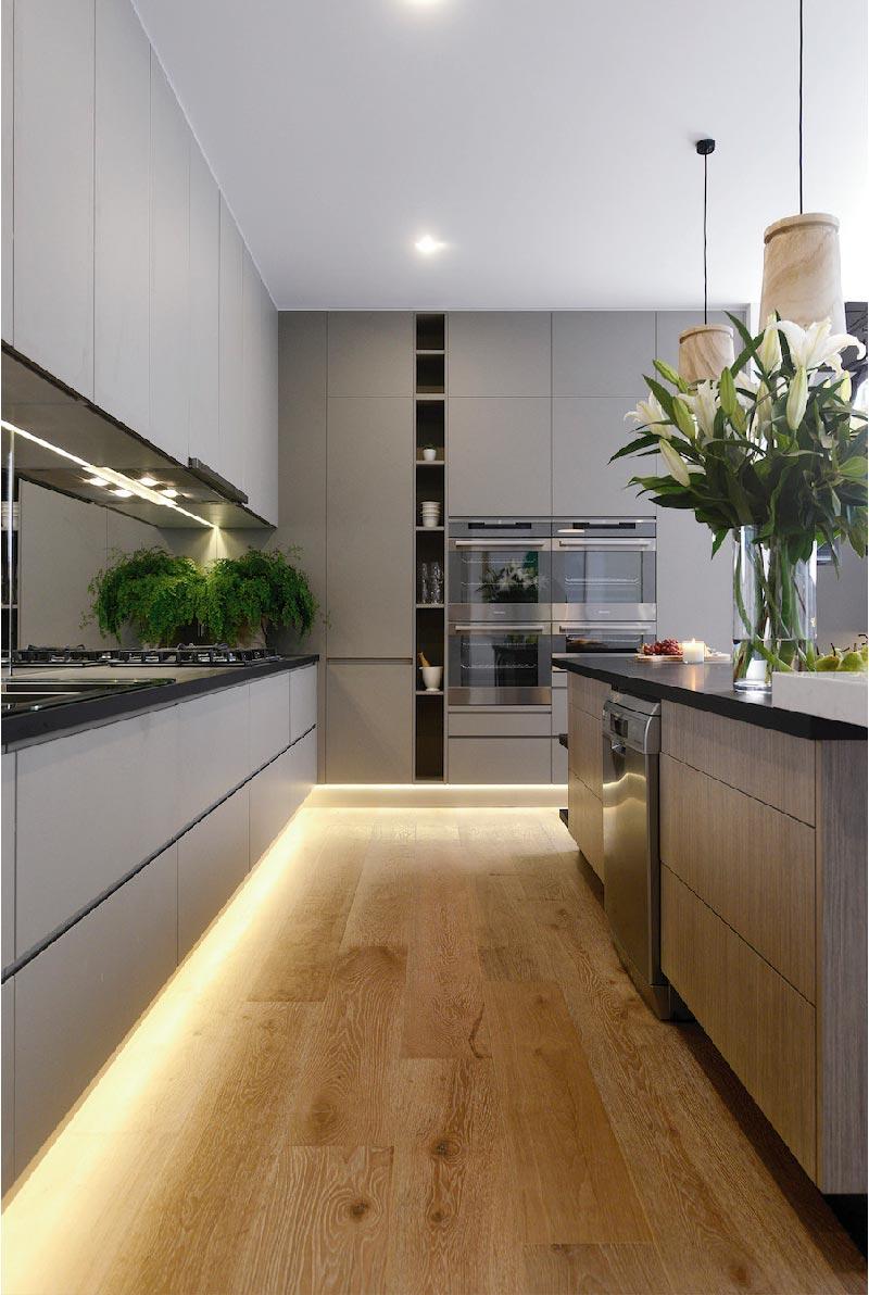 Faretti Da Incasso Legno iluminazione casa: faretti da incasso e strisce led
