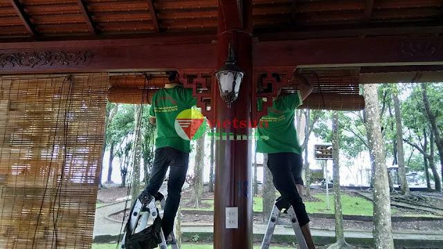 Đội ngũ kỹ thuật của Việt Sun sẽ hỗ trợ khách hàng 24/24.