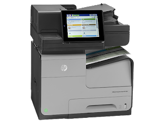 Download HP MFP X585f drivers