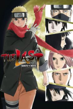 The Last Naruto: O Filme Torrent – BluRay 720p/1080p Dual Áudio