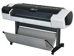 Impressora HP Designjet T1200