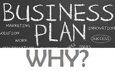 importance of business plan writing