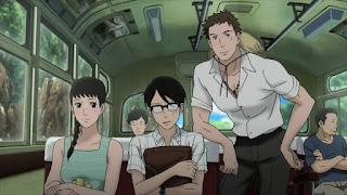 جميع حلقات انمي Sakamichi no Apollon مترجم عدة روابط