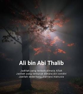Kata-kata Motivasi Islami Sebagai Inspirasi