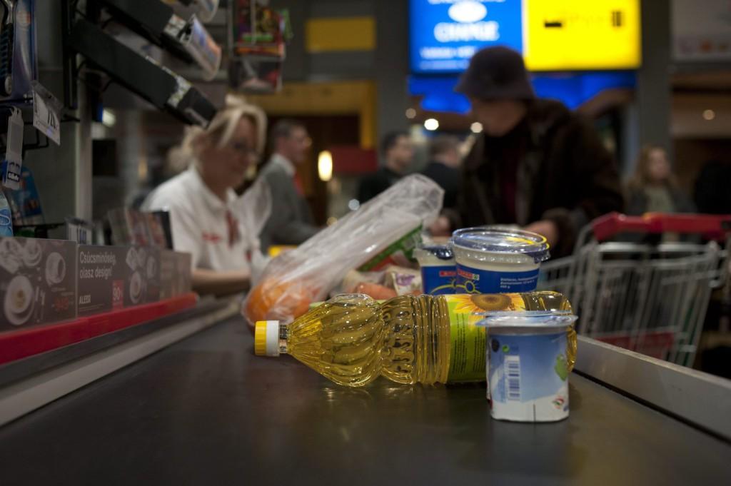 élelmiszer, gazdaság, minőségi ellenőrzés, Románia, Petre Daea