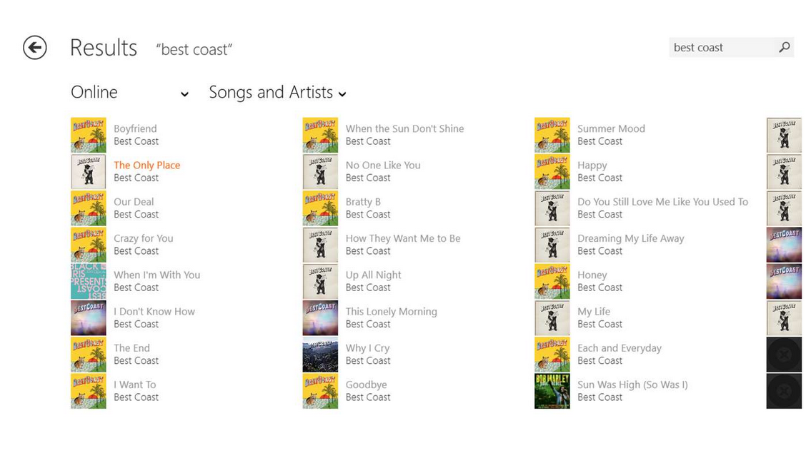 Musixmatch Lyrics Free Downloads For Windows UWP