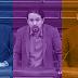 Pablo Iglesias ridiculiza el 'constitucionalismo' de Pablo Casado y Albert Rivera