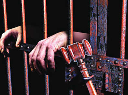 Man who forced wife into unnatural gets 10-year jail in Belagavi, News, Local-News, Police, Crime, Criminal Case, Jail, Arrested, National