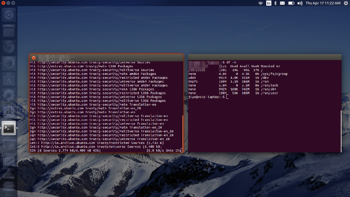 top 15 ubuntu 14.04 lts features and changes