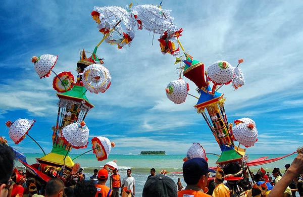 AR: Macam-Macam Alat Musik Minangkabau