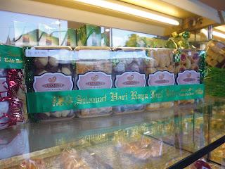 Strawberry Delight, Parcel Lebaran, Lebaran, Idul Fitri, Cafe Cirebon, Resto Cirebon