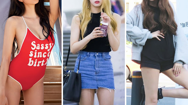 Kpop idols dating 2018