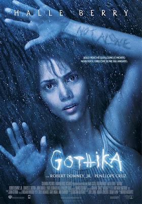 Gothika 2003 DVD R1 NTSC Latino
